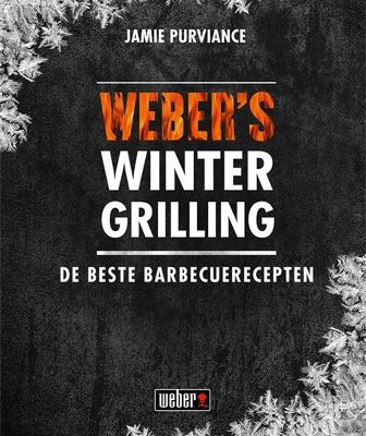 Boek Winter Weberen